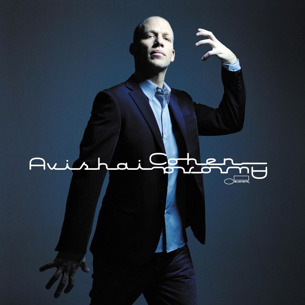 Album Aurora / Avishai Cohen