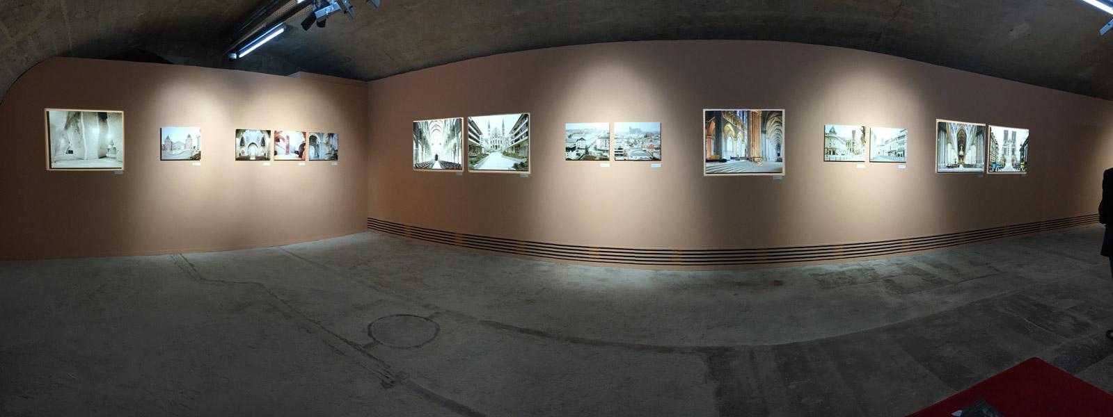 Exposition Claudio Sabatino
