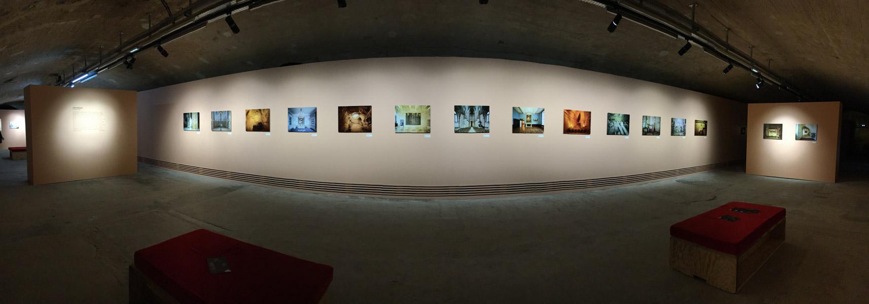 Exposition Jordi Bernardo
