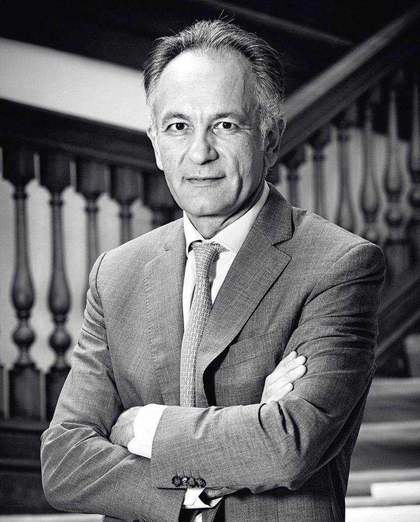 Guillaume Cerutti, Christie's
